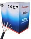 Cat5e Network Rolls