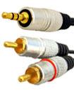 Premium RCA Cable