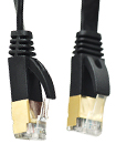 Network CAT 7 Cables