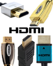 Premium Quality HDMI Cables