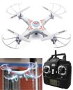 4CH Quadcopter with HD Camera