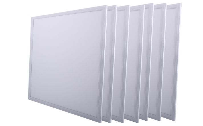Suspended Ceiling Lights 600mm X 600mm : W ceiling suspended recessed led panel white light