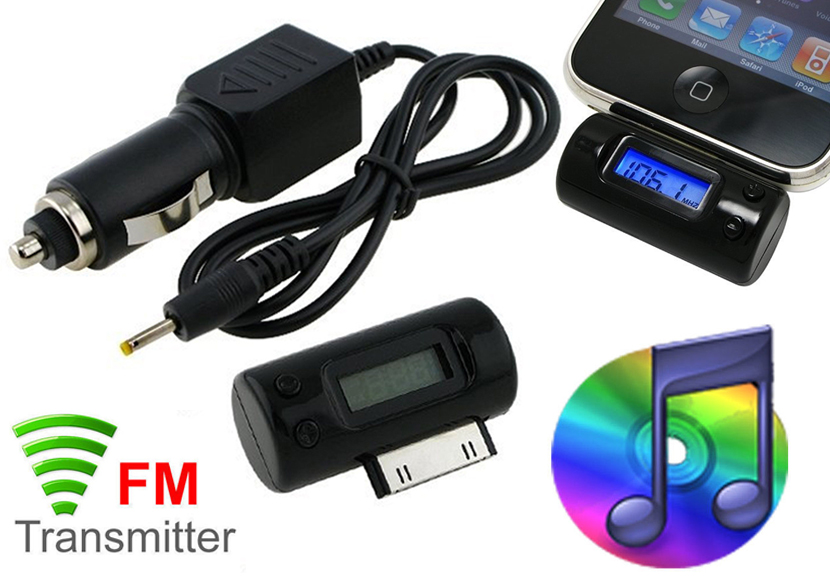 How To Use Fm Transmitter App And Car Stereo