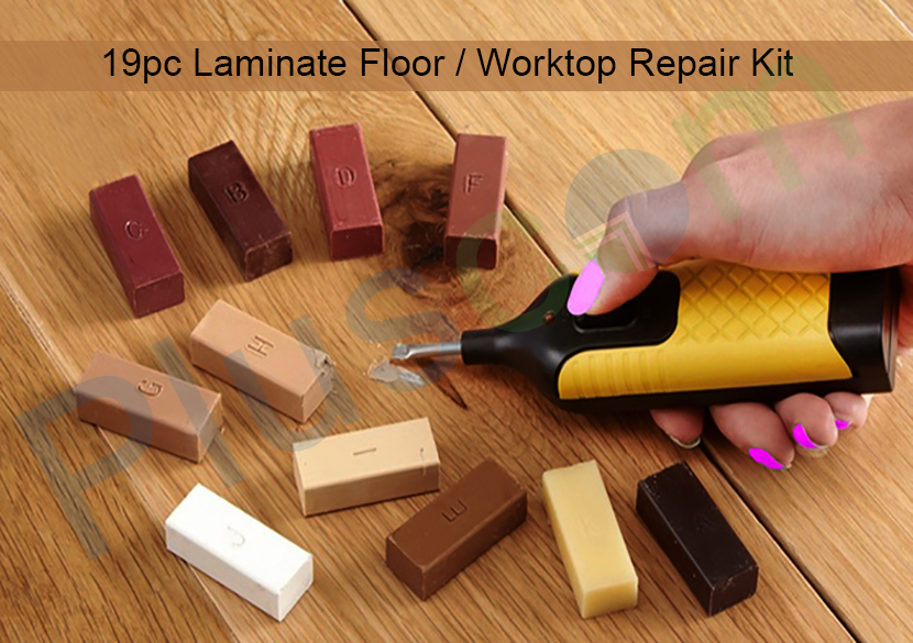 Kitchen Worktop Repair Kit